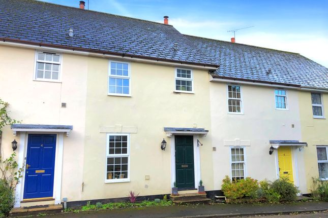 Thumbnail Terraced house for sale in Dorchester Road, Maiden Newton, Dorchester