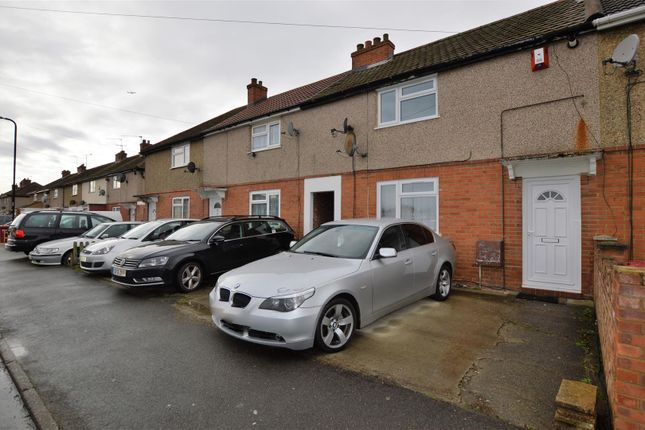 Thumbnail Terraced house to rent in Staunton Road, Slough