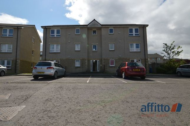 Thumbnail Flat to rent in Glenfarg Crescent, Cowdenbeath