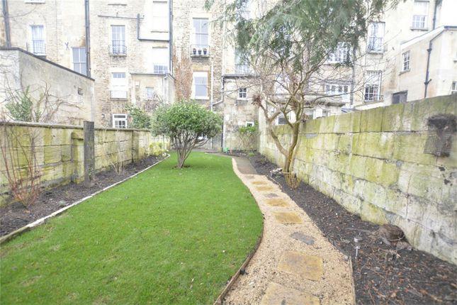Thumbnail Flat to rent in 3 Daniel Street, Bath, Somerset