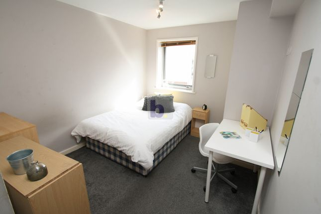 Thumbnail Flat to rent in Falconar Street, Apt 11, Newcastle Upon Tyne
