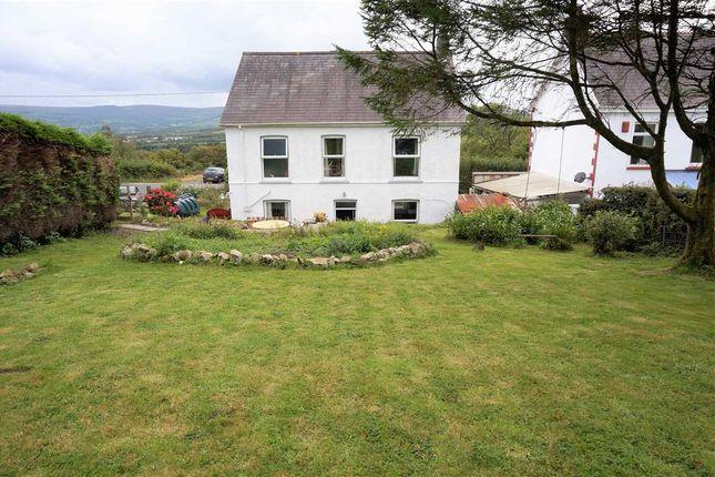 Thumbnail Property for sale in Llwynonn, Johns Terrace, Carmel, Llanelli