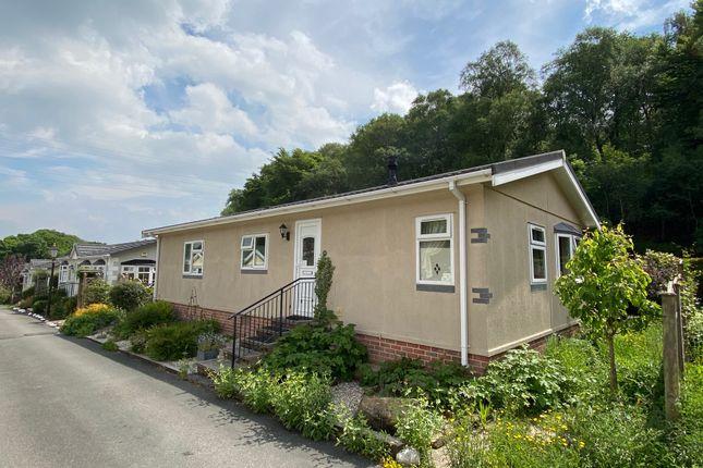 2 bed mobile/park home for sale in Goit Stock Lane, Harden, Bingley BD16