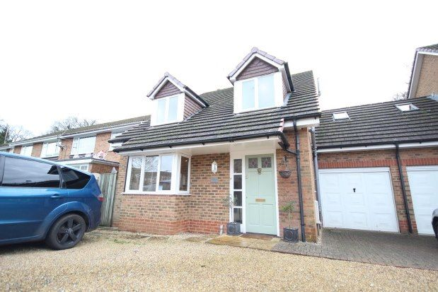 Thumbnail Semi-detached house to rent in Bartholomew Close, Haslemere