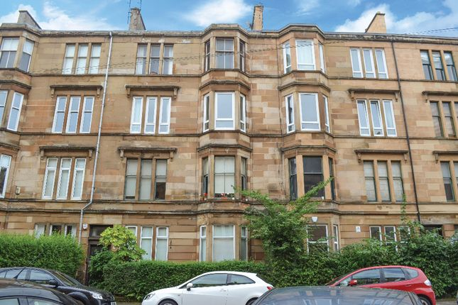Thumbnail Flat for sale in Albert Avenue, Flat 2/2, Queens Park, Glasgow