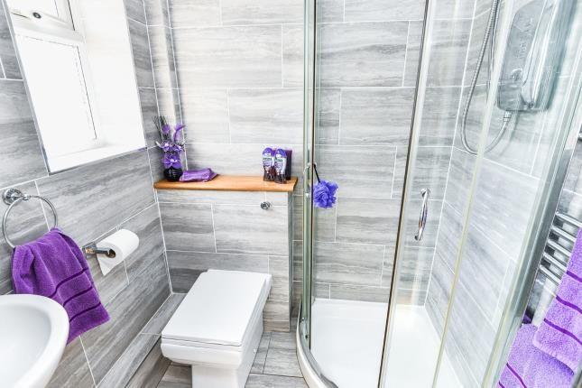 Shower Room of Titterstone Road, Longbridge, Northfield, Birmingham B31