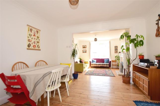 Thumbnail Semi-detached house for sale in Allenby Avenue, Deal, Kent