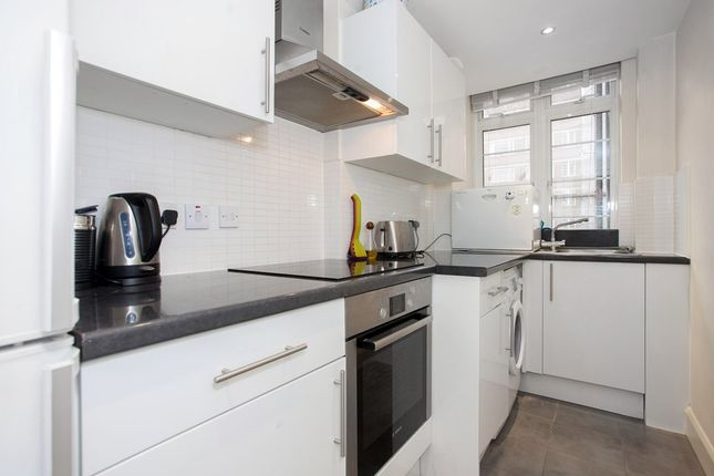 Flat to rent in Balham High Road, London