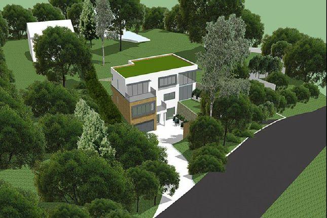 5 bedroom detached house for sale in Mount Close, Hook Heath, Woking