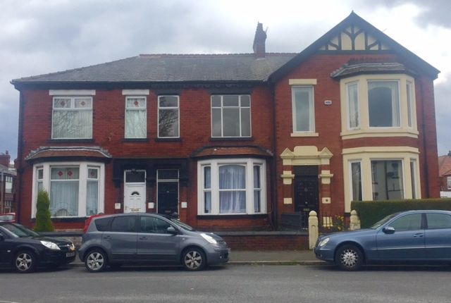 Thumbnail Terraced house for sale in Morris Green, Bolton