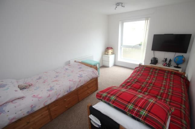 Bedroom Two of Oak Road, Abronhill, Cumbernauld, North Lanarkshire G67