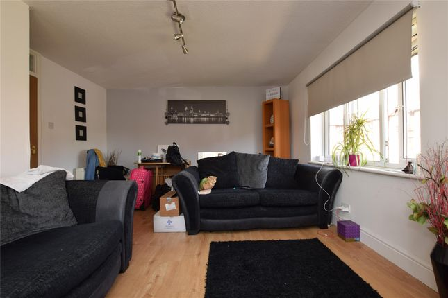 Thumbnail Flat to rent in Willow Court, Spring Close, Dagenham, Essex