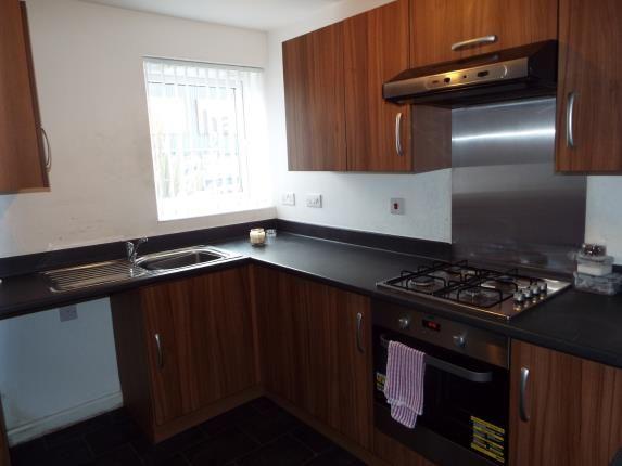 Kitchen of Navigation House, 97 Foleshill Road, Foleshill, Coventry CV1