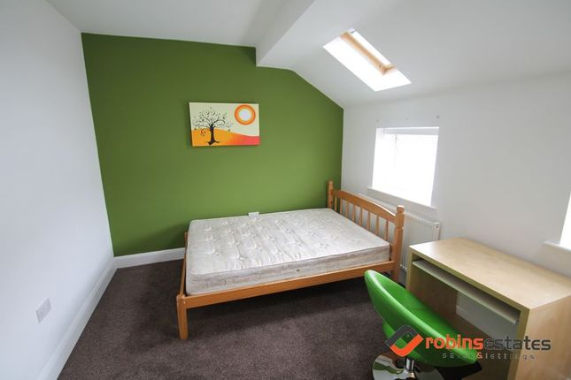 Thumbnail Property to rent in Sophie Road, Nottingham