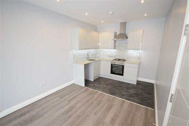 Thumbnail Flat to rent in Bridge Street, Swindon