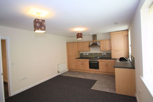 Thumbnail Studio to rent in Marton Road, Middlesbrough