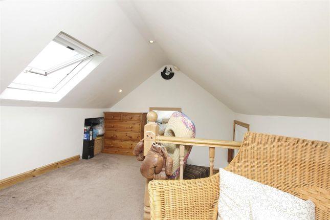 Loft Room of Hazeldene Gardens, Uxbridge UB10