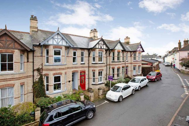Thumbnail Terraced house for sale in Fore Street, Bishopsteignton