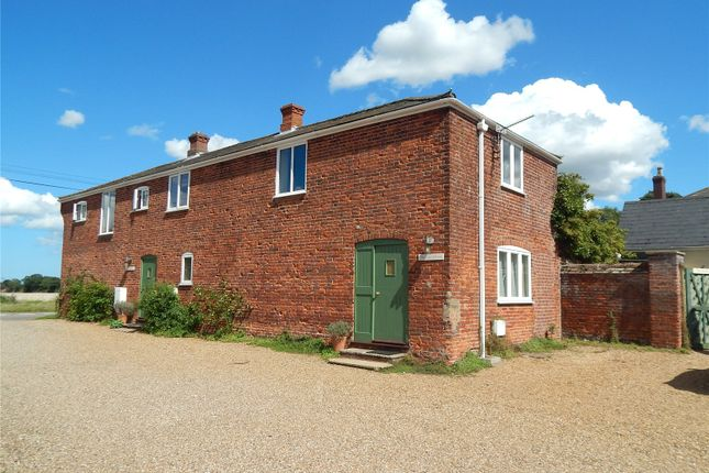 Thumbnail Property for sale in Vicarage Lane, Tunstead, Norfolk