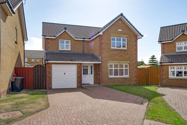 Thumbnail Property for sale in Caaf Water Place, Saltcoats