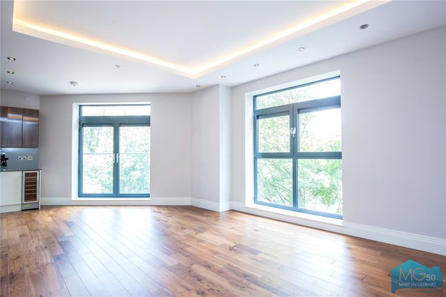 Thumbnail Flat for sale in Muswell Hill, Muswell Hill, London