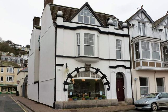 Thumbnail Restaurant/cafe to let in Dartmouth, Devon