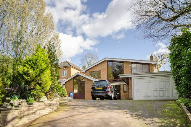 Thumbnail Property to rent in Hendon Wood Lane, Barnet