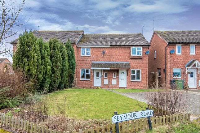 Thumbnail Mews house for sale in Seymour Road, Alcester