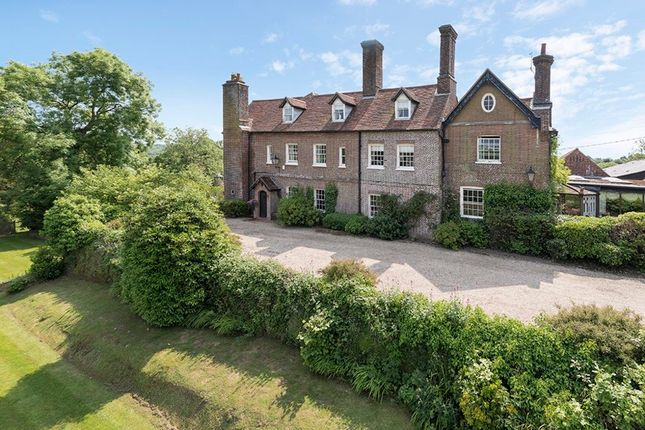 Thumbnail Country house for sale in Catsfield, Battle