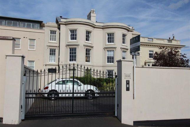 Thumbnail Flat to rent in Park View Court, Bath Street, Nottingham