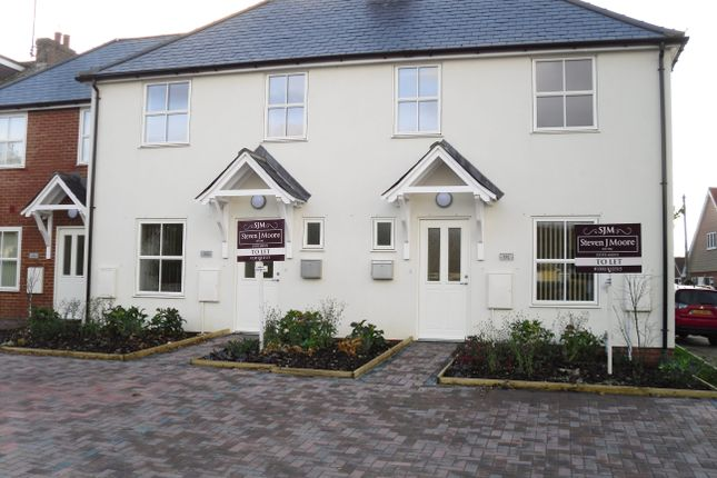 Terraced house to rent in Kennington Road, Ashford, Kent