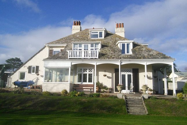 Thumbnail Detached house for sale in 7 Marlpit Lane, Seaton, Devon