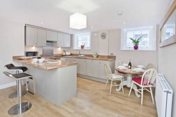 Thumbnail Town house to rent in Bootham Green, York
