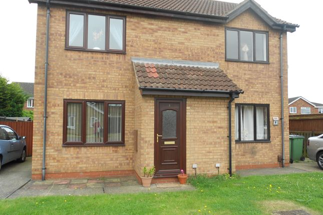 Thumbnail Semi-detached house to rent in Sunningdale Drive, Immingham