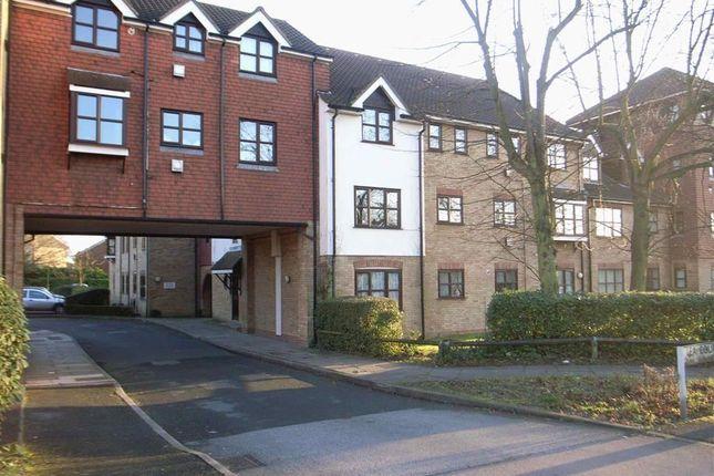 1 bed flat for sale in The Ridgeway, London, London