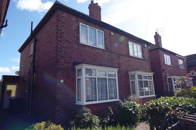 Thumbnail Semi-detached house for sale in Avondale Road, Town Moor, Doncaster