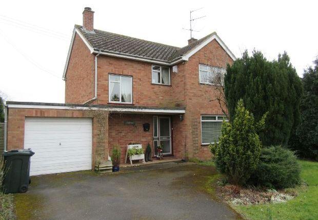 3 bed detached house to rent in School Lane, Ripple, Tewkesbury