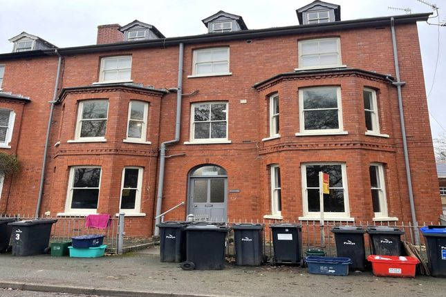 Thumbnail Property to rent in Flat 4, Granville, Park Terrace, Llandrindod Wells