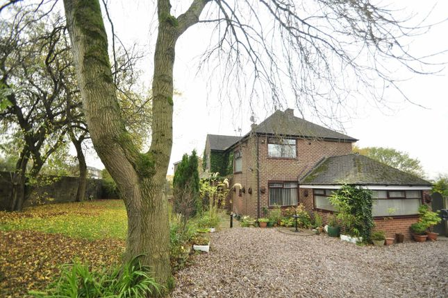Thumbnail Detached house for sale in Ashworth Lane, Mottram, Hyde
