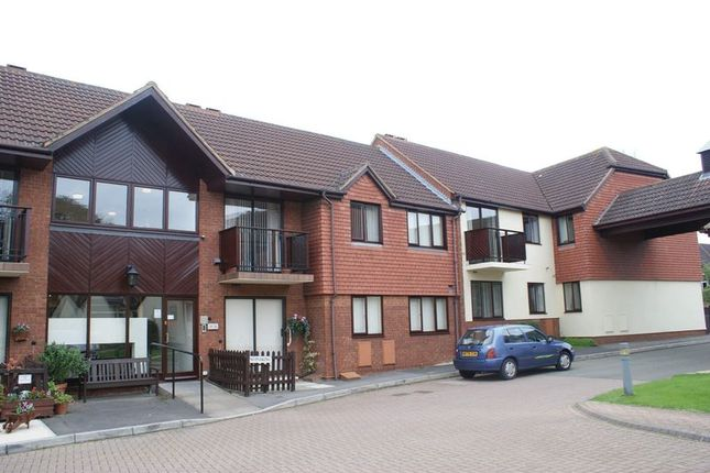 Thumbnail Property for sale in The Manor, Church Road, Churchdown, Gloucester
