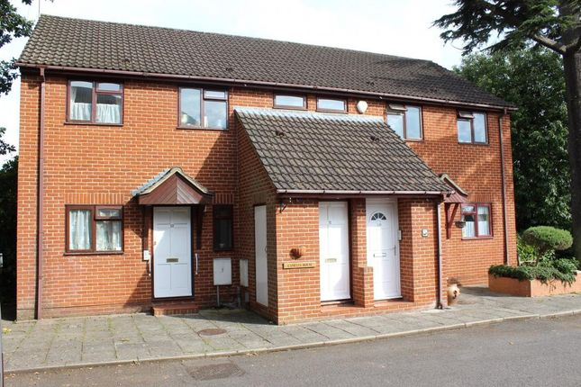 Thumbnail Property for sale in Ashbourne Close, Ash