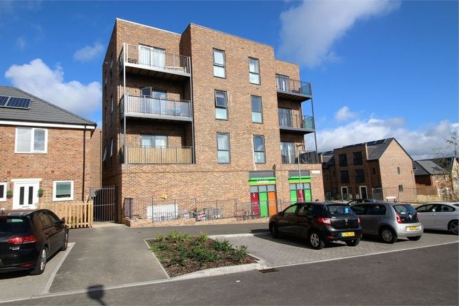 2 bed flat for sale in Montague House, 12 Spey Road, Tilehurst, Reading