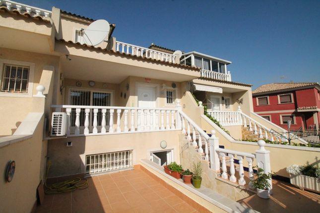 Thumbnail Town house for sale in Calle Antonio Machado, Benijófar, Alicante, Valencia, Spain