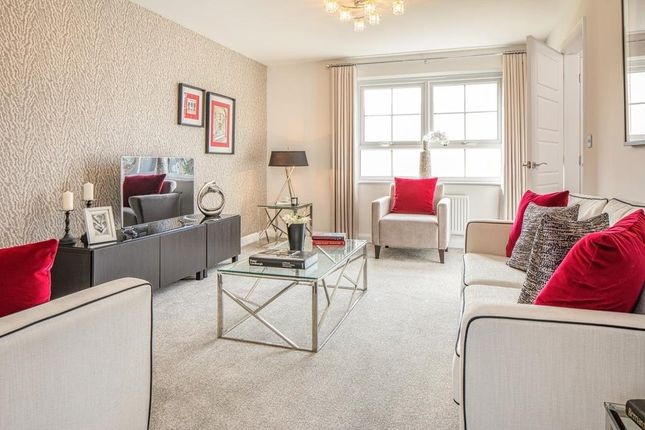"Spacious Lounge of ""Radleigh"" at Kimlers Way, St. Martin, Looe PL13"