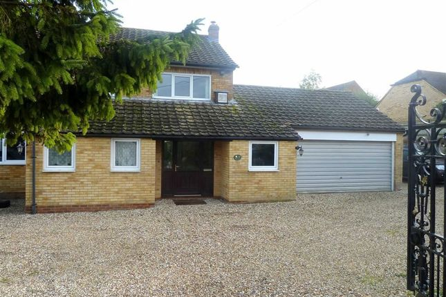 Thumbnail Detached house to rent in Kite Hill, Wanborough, Wiltshire