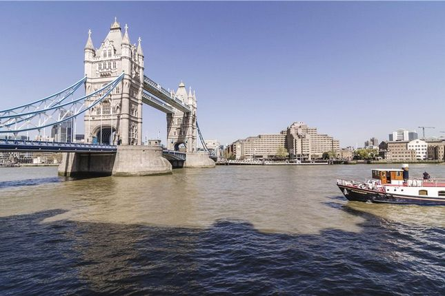 Thumbnail Flat for sale in Anchor Brewhouse, 50 Shad Thames, London