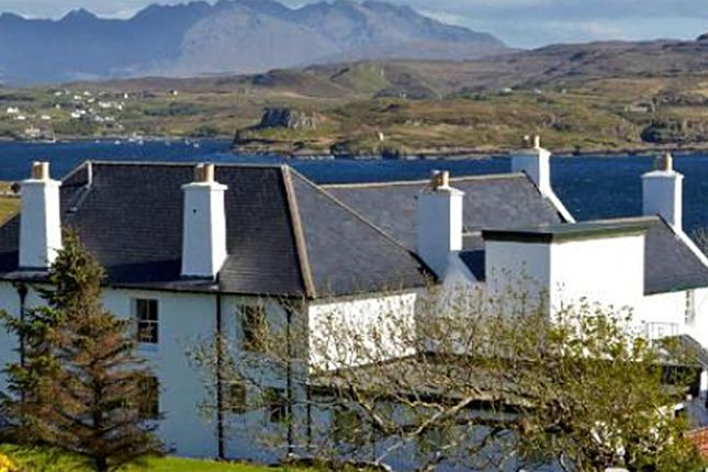 Thumbnail Country house for sale in Struan, Isle Of Skye