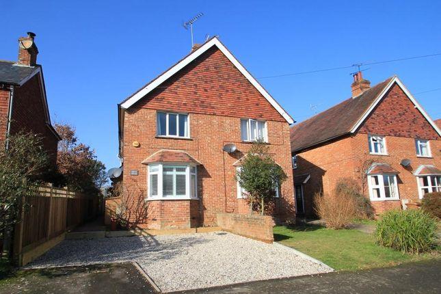 Thumbnail Semi-detached house for sale in Dorothy Avenue, Cranbrook, Kent