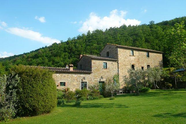 Potential Main 3 of Villa Cipressi, Cortona, Tuscany