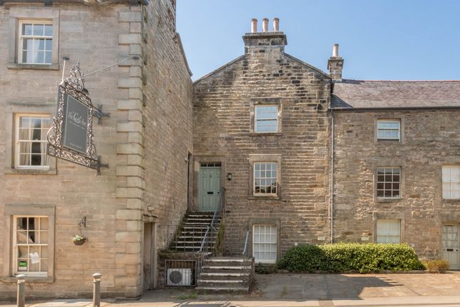 Thumbnail Terraced house for sale in Main Street, Hornby, Lancaster
